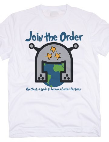 Join the Order T-Shirt