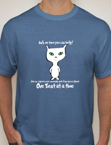 One Zest at a Time T-Shirt