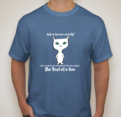One Zest T-Shirt